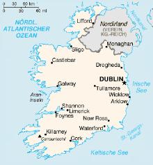 Inkasso Irland Auslandsinkasso Forderungseinzug In Irland
