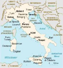 Inkasso Italien Auslandsinkasso Forderungseinzug In Italien